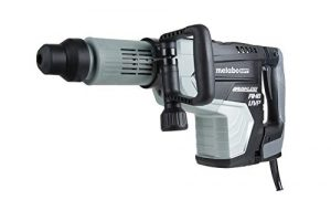 Metabo HPT H60MEY AC Brushless Demo Hammer