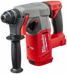 Milwaukee 2712-20 M18 Fuel 1″ SDS Plus Rotary Hammer