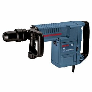 Bosch 11316EVS-46 14 Amp SDS-Max Demolition Hammer (Renewed)