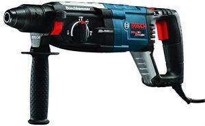 Bosch GBH2-28L 1-1/8″ SDS-Plus Bulldog Xtreme Max Rotary Hammer