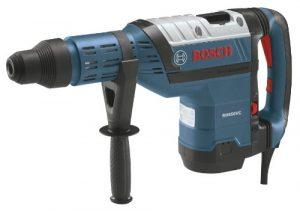 Bosch RH850VC 120-Volt 1-7/8″ SDS-max Rotary Hammer