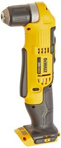DEWALT 20V MAX Right Angle Drill, Cordless, Tool Only (DCD740B)