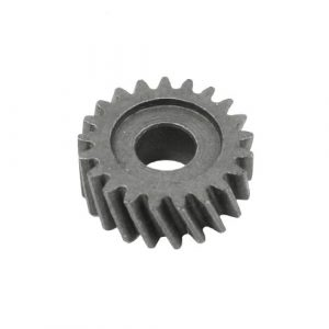 Electric Hammer Drill Repair Part Helical Toothed Bevel Gear 24 x 8 x 9mm