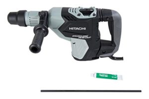Hitachi DH40MEY 1-9/16-Inch SDS Max Brushless Rotary Hammer