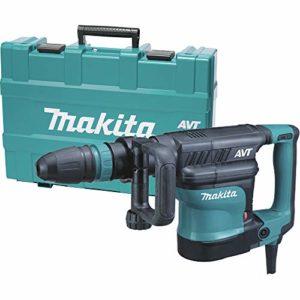 Makita HM1111C-R 14 Amp AVT SDS-MAX Demolition Hammer (Renewed)