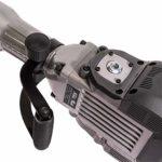 XtremepowerUS 3600Watt Heavy Duty Electric Demolition Jack hammer Concrete Breaker W/Case, Gloves