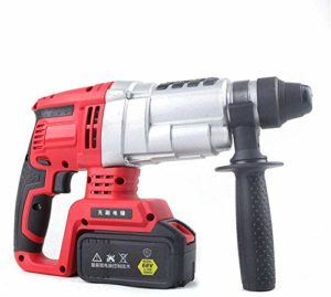 Electric Rotary Demolition Jack Hammer Impact Drill Concrete Breaker