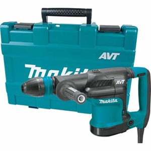Makita HM0871C 12 lb. AVT Demolition Hammer, accepts SDS-MAX bits
