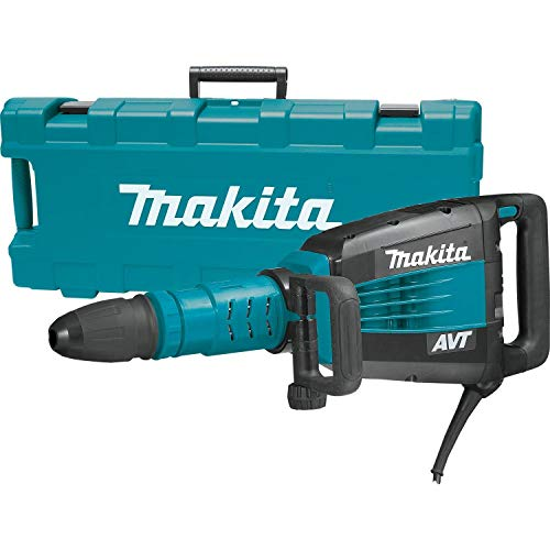Makita HM1214C 27.1-Pound Demolition Hammer
