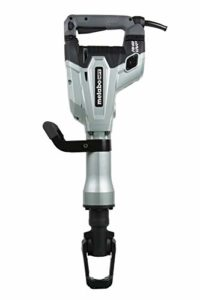 Metabo HPT H65SD3 Demo Hammer, 40 Lb