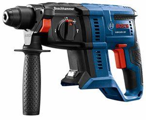 Bosch GBH18V-20N 18V 3/4 in. SDS-plus Rotary Hammer (Bare Tool)