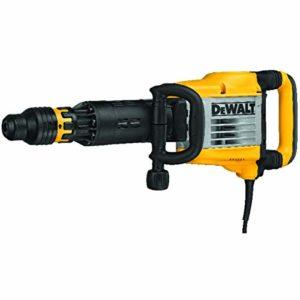 DEWALT 29LB SDS MAX Demolition Hammer (D25951K)