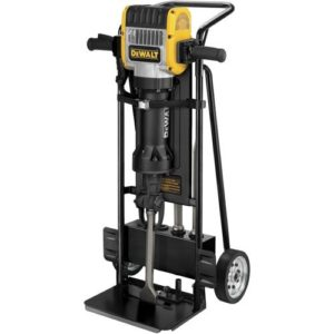 DEWALT Demolition Hammer, Pavement Breaker with Hammer Truck (D25980KB)