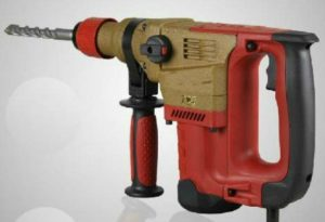 """GOWE 1.2"""" 30mm electric rotary hammer breaker 