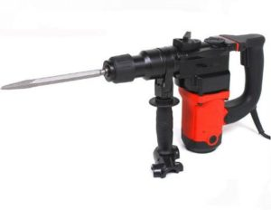 """GOWE 1"""" 26mm hammer drill (Package 2) 