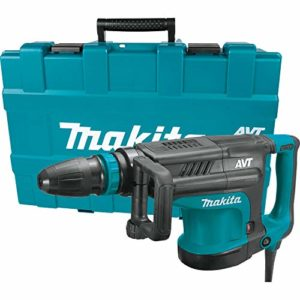 Makita HM1213C 23 lb. AVT Demolition Hammer, accepts SDS-MAX bits