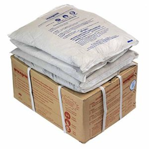 Dexpan Expansive Demolition Grout 44 Lb. Box for Rock Breaking, Concrete Cutting, Excavating. Alternative to Demolition Jack Hammer Breaker, Jackhammer, Concrete Saw, Rock Drill (DEXPAN44BOX3)