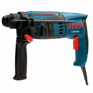 Factory-Reconditioned Bosch 11258VSR-RT 120V 5/8-Inch SDS-plus Rotary Hammer