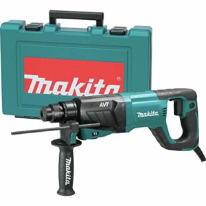 Makita HR2641R 1 in. AVT SDS-Plus D-Handle Rotary Hammer (Certified Refurbished)