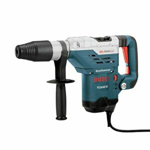 Bosch 11264EVSRT 1-5/8 in. SDS-max Rotary Hammer (Renewed)