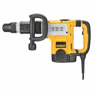 DEWALT D25891K SDS MAX Demo Hammer