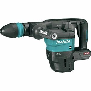 Makita GMH01Z 40V Max XGT Brushless Lithium-Ion 15 lbs. Cordless Demolition Hammer (Tool Only)