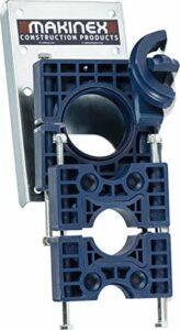 Makinex Jackhammer Trolley Replacement Parts (Block Set | Universal)