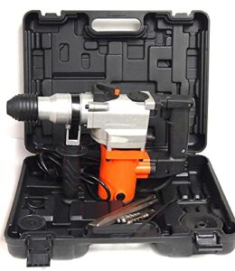 1″ SDS Plus Rotary Hammer Drill 3 Functions (Renewed)
